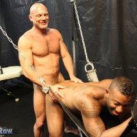 Chad Brock and Kamrun