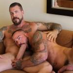 Rocco Steele Fucks Sean Duran With His Massive Cock
