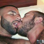 Bareback Orgy with Pablo Paris