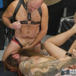 Christophe Arsenault, Bear Steven and Steve Sommers – Part 2