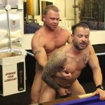 Daxton Ryker and Gabriel Fisk Bareback