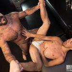 Alessio Romero and Josh Stone Bareback