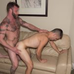 Derek Parker and Josh Stone Bareback
