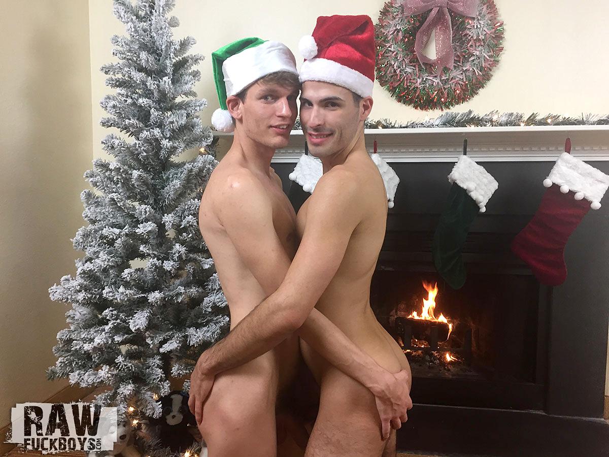 Jake Archer and Zack Grayson