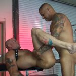 Sean Duran and Fernando Esteban Bareback