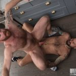 Jon Shield and Zac Acland Gay Bareback