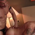 Amir and Antonio C. Gay Bareback