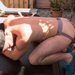 Alex Mason and Owen Powers Gay Bareback