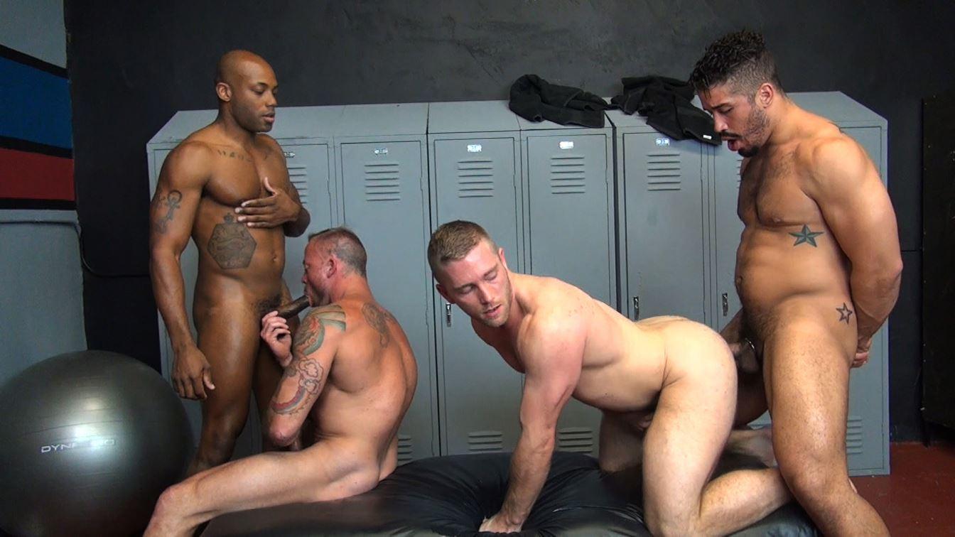Gay orgy sean is a porn starlet that took a 2
