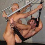 Igor Lucas and Zac Zaven Gay Bareback