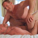 Adam Faust and Rex Gravis Gay Bareback