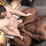 Owen Hawk and Kane Rider Gay Bareback
