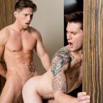 Roman Todd and Allen Lucas Gay Bareback