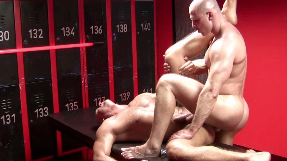 Leo Grando and ZsoltXL Gay Bareback