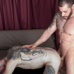 Chase Acland and Lorenzo Gay Bareback