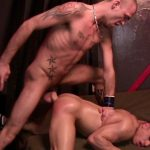 Jessy Karson and Joey Rodriguez Gay Bareback