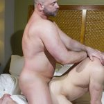 Tyler Reed and Jacob Durham Gay Bareback