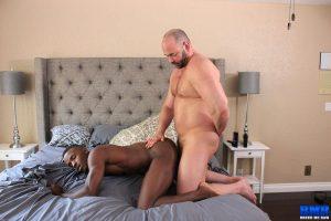 Tyler Reed and Pheonix Fellington Gay Bareback 1