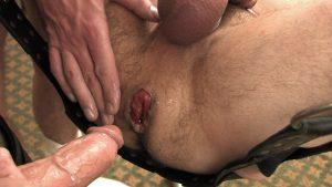 Jake, Jayson, Nick, Sergio, Paul, Ross & Robby Gay Bareback Orgy 2