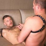 Hoytt Walker and Josh Blaze Gay Bareback
