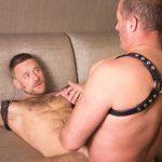 Hoytt Walker and Josh Blaze Gay Bareback