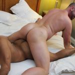 Tyler Reed and Leo Forte Gay Bareback