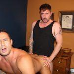 Gabe Dalessandro and Guy Criss Gay Bareback