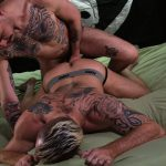 Luke Harding and Zack Acland Gay Bareback