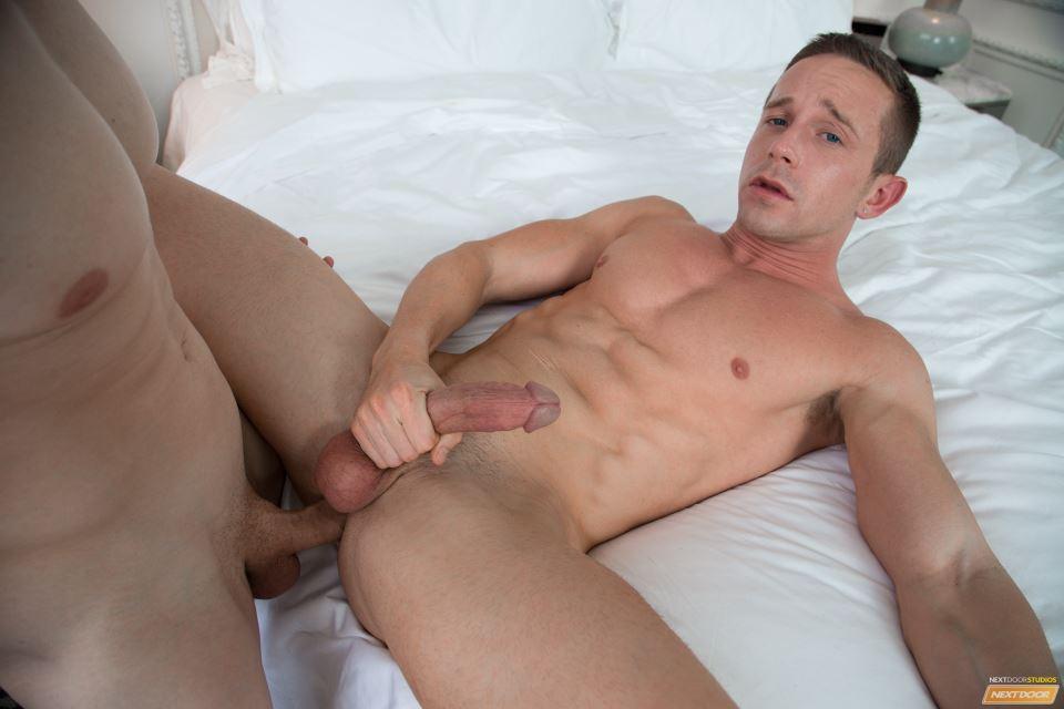 Dante Martin and Cameron Dalile Gay Bareback