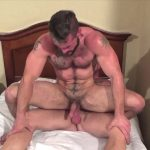 Rocco Steele and Aarin Asker Gay Bareback