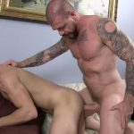 Rocco Steele and Joseph Rough Gay Bareback