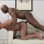 Champ Robinson and Adam Russo Gay Bareback