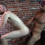 Leo Vega and Duncan Valentine Gay Bareback