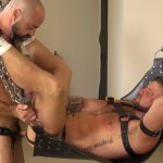 Scotty and Christian Gay Bareback