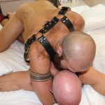James Stevens and Nick Wood Gay Bareback