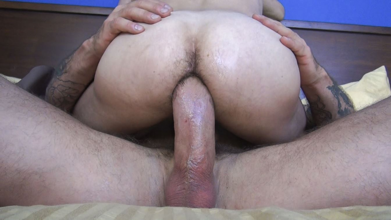 Rocco Steele and Sean Storm Gay Bareback