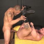 Daxton Ryker and Redd Gay Bareback