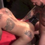 Rocco Steele and Rodrigo Gay Bareback