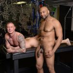 Ray Diesel and Tyler Griz Gay Bareback