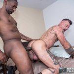 Ray Dalton and Jack Simmons Gay Bareback