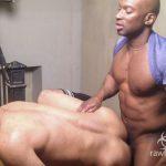 Champ Robinson and Romero Santos Gay Bareback