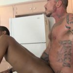 Donny Ray and Ray Dalton Gay Bareback