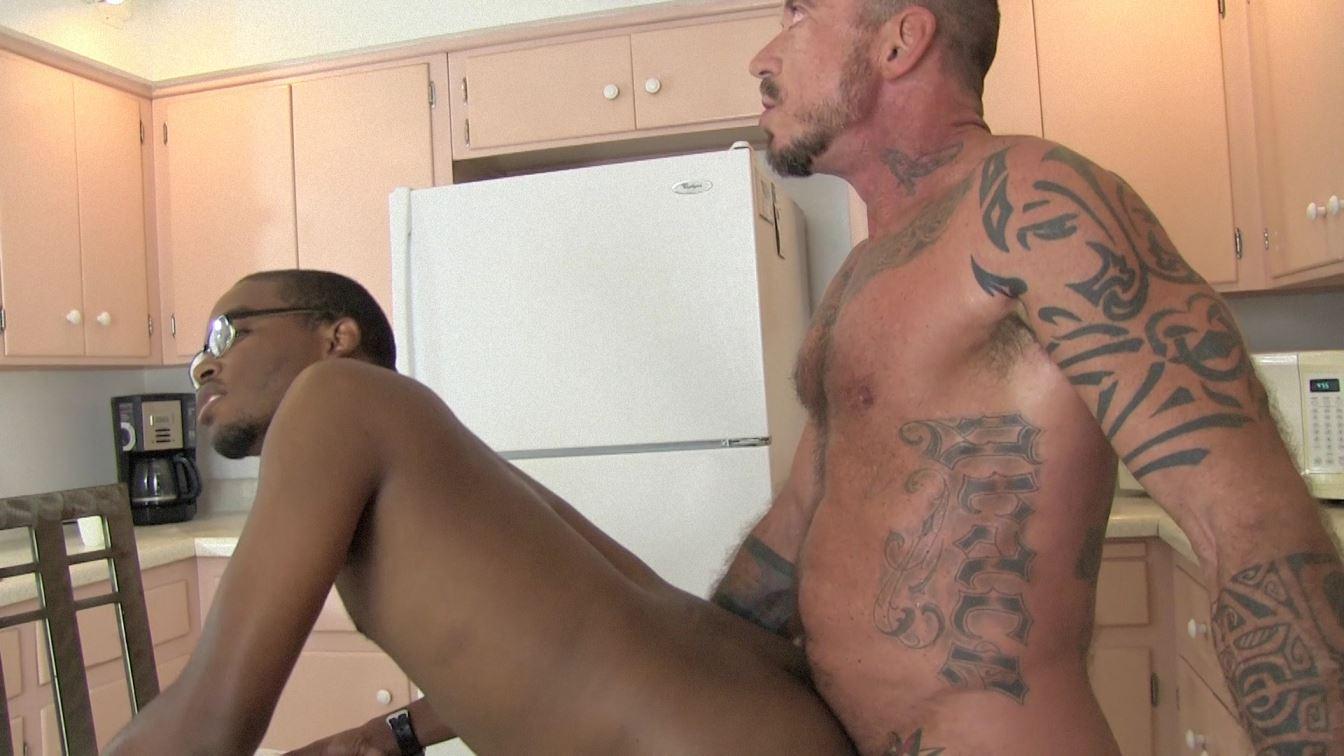 Donny Ray and Ray Dalton Gay Bareback