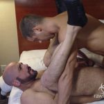 Adam Russo and Tommy Deluca Gay Bareback