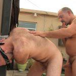 Jay Ricci and Bubbie Kakes Gay Bareback