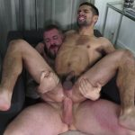 Rocco Steele and Ty Mitchell Gay Bareback
