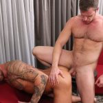 Brian Bonds and Michael Roman Gay Bareback