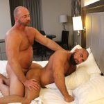 Tyler Reed and Steven Roman Gay Bareback