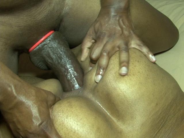 Big Beef and Trixxx Gay Bareback