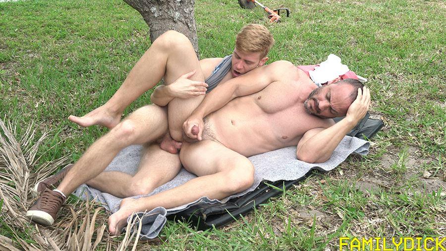 Bareback Dick